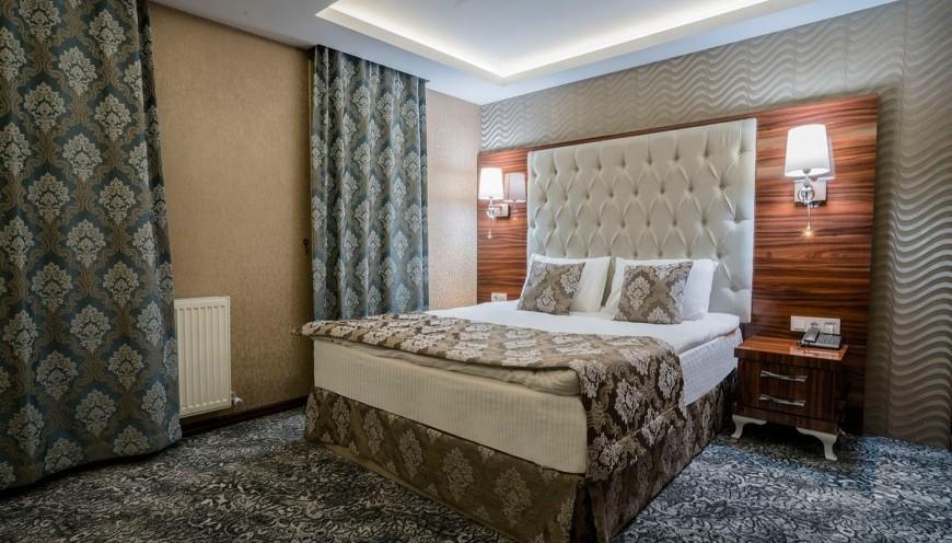 غرفة شيشاكلي ديلوكس