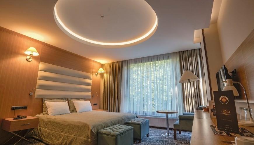 غرفة هازينداك ديلوكس